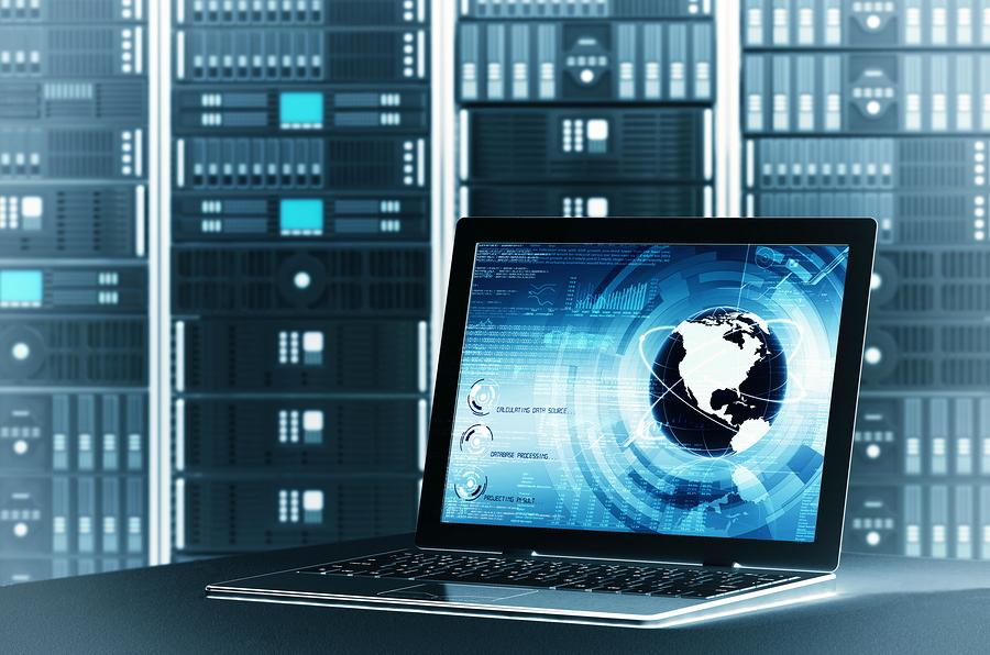 Desktop & Server Virtualization