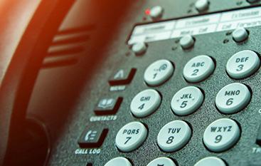 VoIP-telephone-bg